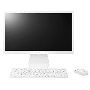 Computador All in One LG Intel Core i5-7200U , 4GB, HD 1 TB, Windows 10, 23,8´ - LG