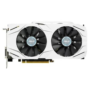 Placa de Vídeo Asus GeForce GTX 1070 OC, 8GB, 256 Bits, GDDR5, PCI-Express 3.0, DUAL-GTX1070-O8G - Asus