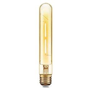 Lâmpada Filamento Alta Durabilidade Led T30 - Elgin
