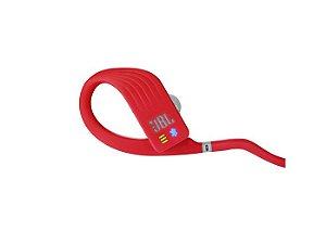 Fone de Ouvido JBL Endurance Dive BT - Vermelho JBL