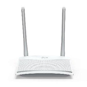 Roteador Wireless TP-Link TL-WR820N 300mbps - TP-Link