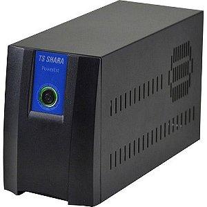 Estabilizador Power Est 1500VA Bivolt - TS-Shara