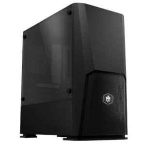 Gabinete Gamer Evolut Blast Mid Tower EG-813 - Evolut