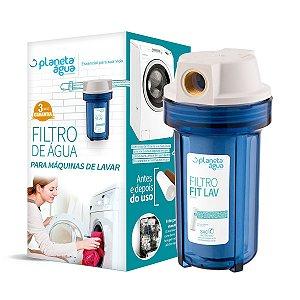 """Filtro de água 7"""" para máquinas de lavar roupas, louças e outros (GBF6900PAG)"""