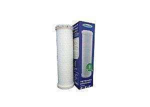 Refil Polipropileno para Filtros 9 3/4 Encaixe - 10 Micras