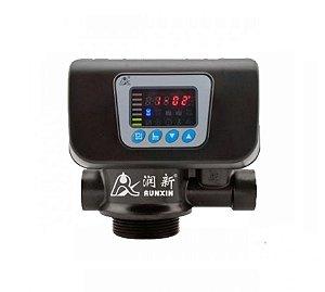 Válvula Automática para Filtros Abrandadores 4 m³/h - F67C1