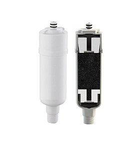 Refil Adaptável p/ Purificador de Água Eletrônico Colormaq