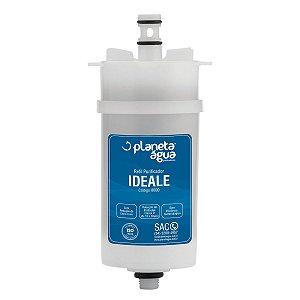 Refil p/ Purificadores Planeta Água Ideale e Compact Durin