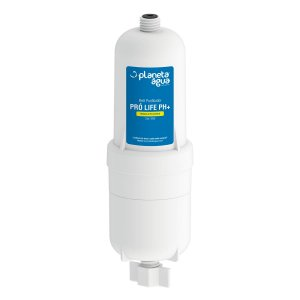 Refil Alcalinizador PH+ Adaptável Purificadores Soft Everest