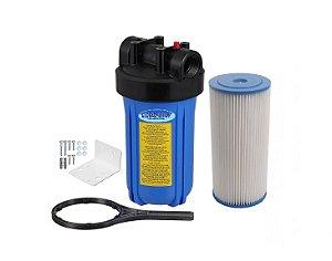 Filtro Para Poço Artesiano Condomínios Alta Vazão 4200 L/h