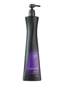Mascara Smooth Argan 1L