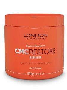 CMC Restore Máscara Repositora 500g
