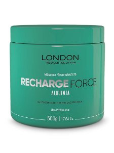 Recharge Force Máscara Reconstrutora 500ml