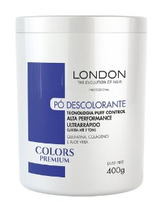 Descolorante Colors Premium