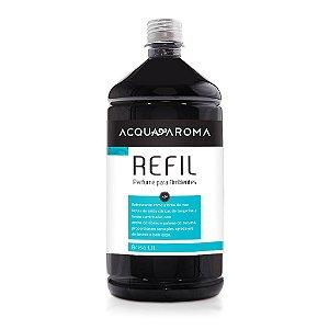 Refil para Difusor de Ambientes Brisa  1,1L   Acqua Aroma