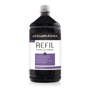 Refil para Difusor de Ambiente 1,1L Lavanda Acqua Aroma