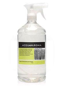 Àgua Perfumada para lençóis Bambu Chines 1,1L   Acqua Aroma