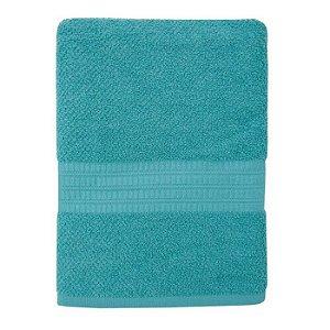 Toalha de banho frape 70x135 verde Buddemeyer