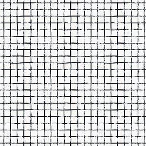 Guardanapo Home 4 Pcs Grid 40x40