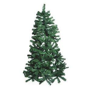 Arvore De Natal De Parede 363hastes Verde 150cm Cromus