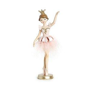 Bailarina Em Resina Roc (Classiques) 1UN Cromus