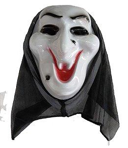 Máscara panico