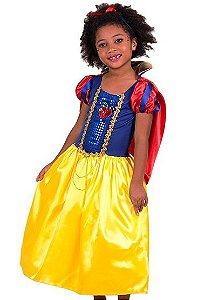Vestido Princesa Celina