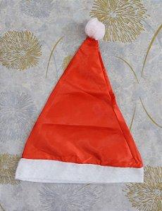 Gorro Papai Noel adulto