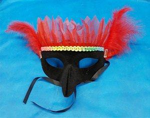 Mascaras diversas cores e modelos