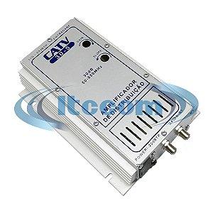 Amplificador de Potência 550MHz 34dB