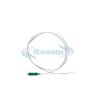 Pigtail SC/APC SM