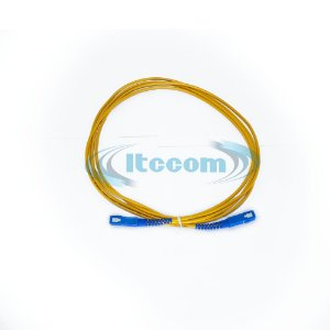 Patchcord SC/UPC – SC/UPC SM