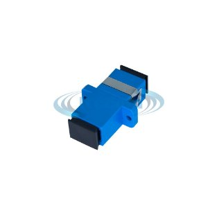 Conector Emenda Óptica SC/UPC (ADAPTADOR)