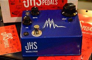 Pedal JHS Warble-Tron