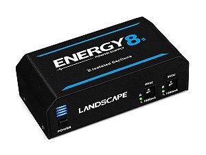 Landscape Energy 8 - Fonte para Pedais