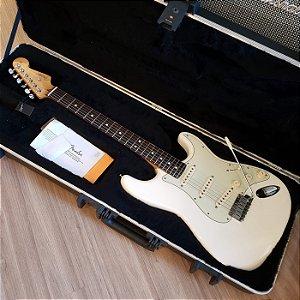 Guitarra Fender Stratocaster American Standard 2001