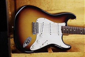 Guitarra Fender Stratocaster Custom Shop 1960 NOS