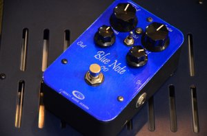 Pedal J. Rockett Blue Note Overdrive