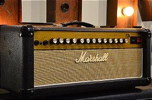 Amplificador Marshall JTM 60 H c/ Mercury