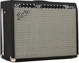 Amplificador Fender ´65 Twin Reverb Amp Reissue (Semi-novo)