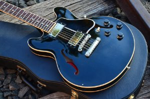 Guitarra Gibson ES-339 Memphis Custom Shop