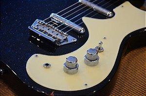 Guitarra Silvertone 1449 Reissue