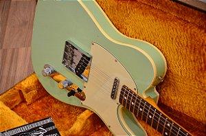 Fender Telecaster Custom American Vintage 60s