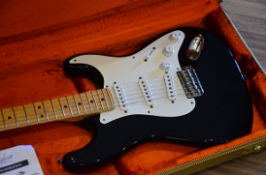Guitarra Fender Stratocaster Eric Clapton Signature 2014