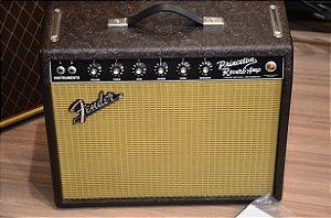 Amplificador Fender Princeton Reverb Amp Western