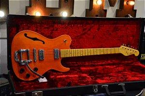 Guitarra Don Grosh Hollow Carve Top T