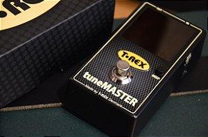 Pedal T REX tuneMaster