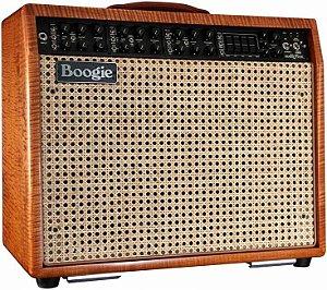 Amplificador Mesa Boogie Mark V Private Reserve Maple Amber
