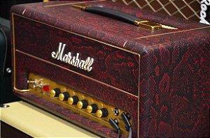 Amplificador Marshall Studio 20 Vintage Limited Edition Snake Skin
