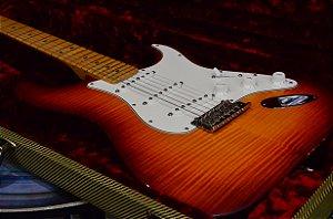 Guitarra Fender Stratocaster American Select